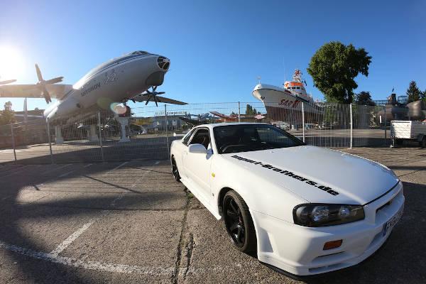 importfahrzeuge
